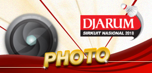 Djarum Sirkuit Nasional 2018 - Photo Gallery