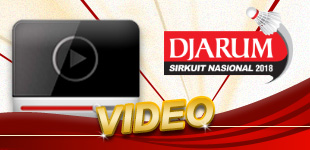 Djarum Sirkuit Nasional 2018 - Video Gallery