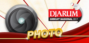 Galeri Photo Djarum Sirkuit Nasional 2017