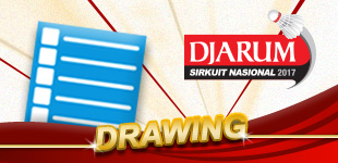 Drawing Video Djarum Sirkuit Nasional 2017
