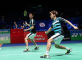 (All England 2018) Kevin/Marcus Mulus ke Semifinal