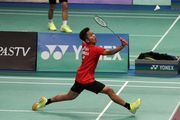Anthony Sinisuka Ginting (MUSICA CHAMPION)