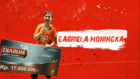 H6 : Gabriela Moningka (Interview Juara Tunggal Dewasa Putri)