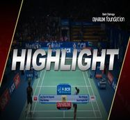 Riky Widianto/Richi Puspita Dili (Indonesia) vs Lee Chun Hei Reginald/Chau Hoi Wah (Hongkong)