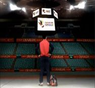 OFFICIAL TVC DJARUM SUPERLIGA 2013 - Everyone is Invited