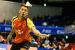LIN Dan @ Yonex Japan Open Super Series 2014