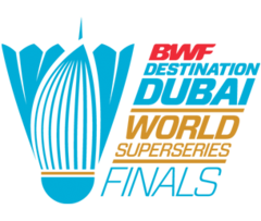 BWF Destination Dubai World Superseries Finals