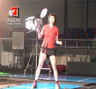 Behind The Scene TVC Djarum Indonesia Open 2012