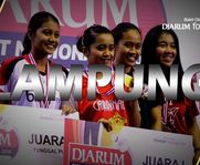 Highlight Penutupan Djarum Sirkuit Nasional Lampung Open 2016