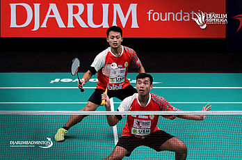 H3 | Djarum Superliga Badminton 2017