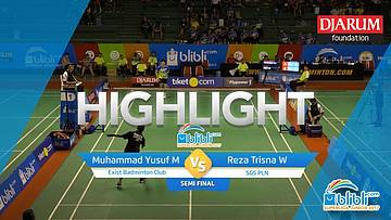 Match Highlight Day 4