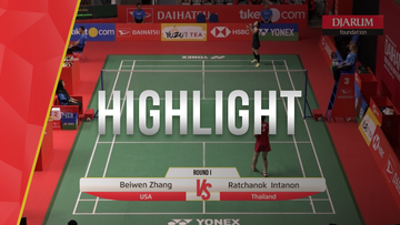Match Highlight | Day 2
