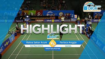 Match Highlight Day 2