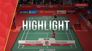 Match Highlight | Day 5
