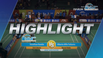 Match Highlight Day 3